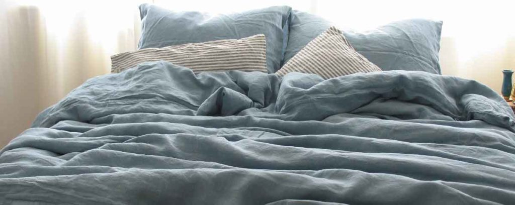Casa Homefashion is the brand for exclusive and affordable linen bedding. Online for sale at Casa Comodo