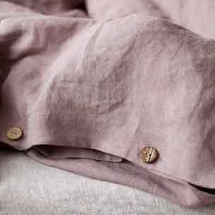 Voordelen linnen
