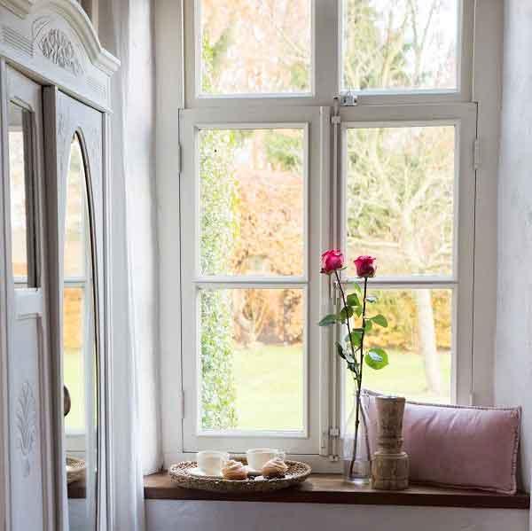 Kamer met uitzicht - Casa Comodo
