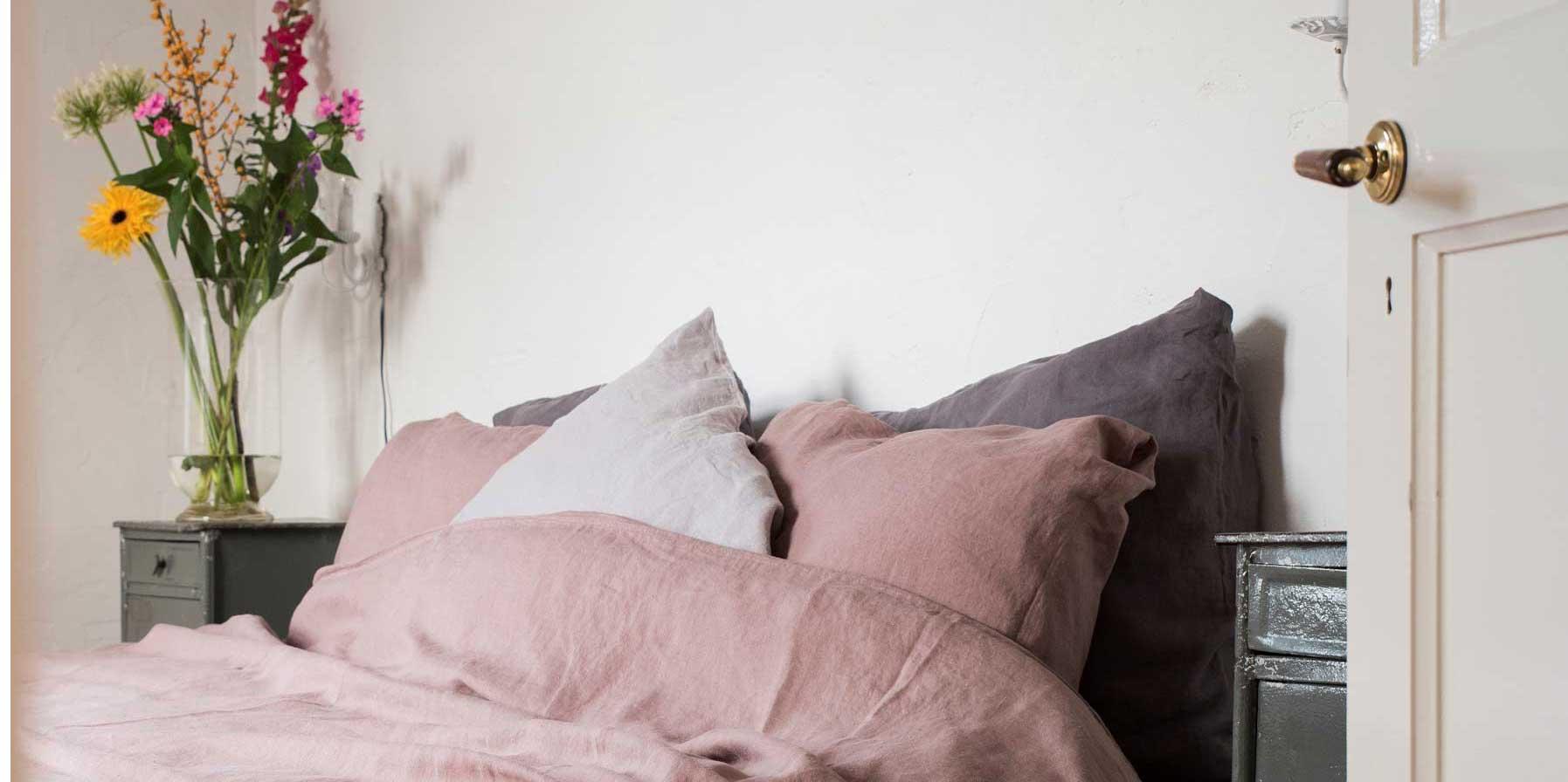 Webshop linnen dekbedovertrekken – Casa Comodo