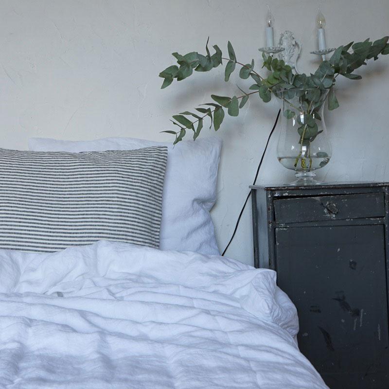 Beddengoed van 100% linnen – Casa Comodo