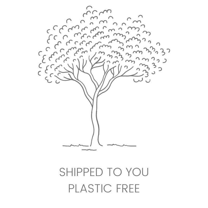 plasticvrij verpakt